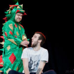 Piff The Magic Dragon, Leeds, Festival, Comedy, Jo Forrest, Review, Comedy Photographer