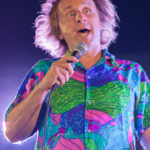 Milton Jones, Jo Forrest, Comedy, Review, Manchester, Rewind North