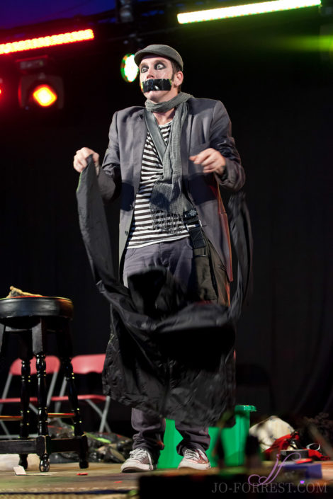 Tapeface, Leeds, Festival, Jo Forrest, Review, Comedy Photographer