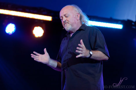 Bill Bailey, Leeds, Festival, Jo Forrest, Review, Comedy Photographer