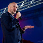 Tom Allen, Comedy, Jo Forrest, Leeds, Review, Comedian, Photography