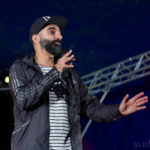 Tez Ilyas, Comedy, Jo Forrest, Review, Leeds, Festival, Comedy Photographer