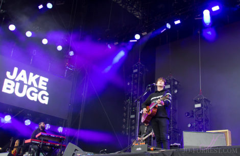 Fusion Festival, Liverpool, Sefton Park, Jo Forrest, Review, Music, 2019