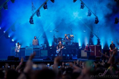 Leeds Festival, Music, Comedy, Jo Forrest, Review, Bramham Park, 2019