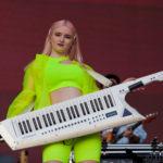 Fusion Festival, Liverpool, Sefton Park, Jo Forrest, Review, Music, 2019