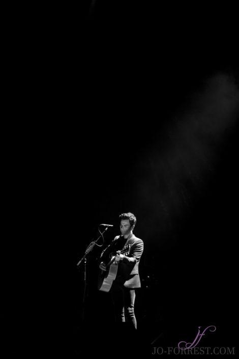Kelly Jones, Jo Forrest, York, Review, Music, Stereophonics