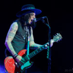Alice Cooper, Review, Music, Jo Forrest, Leeds, First Direct Arena