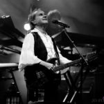Chris De Burgh, Music, York Barbican, Jo Forrest, review,