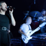 Will Young, Music, York Barbican, Jo Forrest, Review,