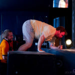 Lloyd Griffiths, Comedy, Leeds festival, Jo Forrest, Review, Bramham Park, Photography