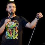 Kae Kurd, Comedy, Leeds festival, Jo Forrest, Review, Photography, Bramham Park