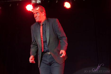 Marcus Brigstocke, Comedy, Leeds festival, Jo Forrest, Review, Photography, Bramham Park