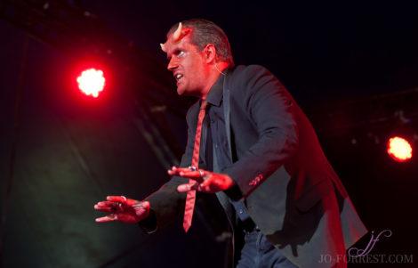 Marcus Brigstocke, Comedy, Leeds festival, Jo Forrest, Review, Photography, Bramham Park