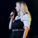 Tiff Stevenson, Comedy, Leeds festival, Jo Forrest, Review, Bramham Park, Photography
