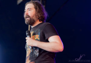 Nick Helm, Comedy, Leeds festival, Jo Forrest, Review, Bramham Park, Photography