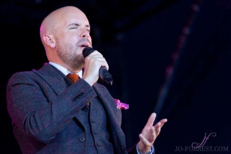 Tom Allen, Comedy, Leeds festival, Jo Forrest, Review, Bramham Park, Photography