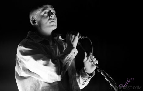 Dermot Kennedy, Music, Jo Forrest, Review, Leeds, Photography