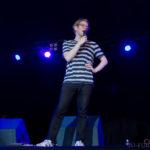 Josh Widdicombe, Comedy, Jo Forrest, Review, Leeds, Leeds Festival, Bramham Park