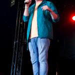 Brennan Reece, Comedy, Jo Forrest, Leeds Festival, Review
