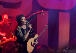 The Goo Goo Dolls, Music, Leeds, review, Jo Forrest, Music Photography