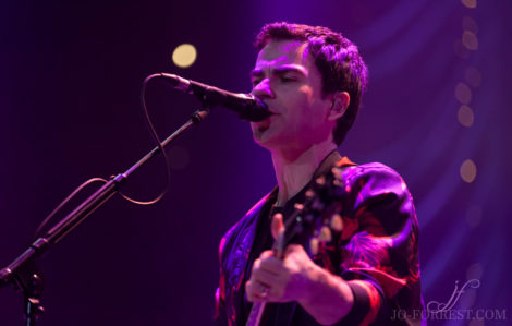 Stereophonics, Music, Tour, Jo Forrest, Newcastle, Utilia Arena