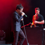 Jamie Cullum, Music, Live, Review, Jo Forrest, Photography