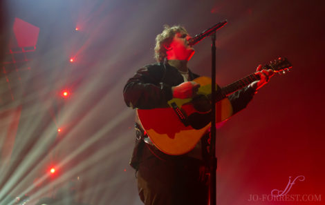 Lewis Capaldi, Music, Review, Tour, Manchester, Jo Forrest